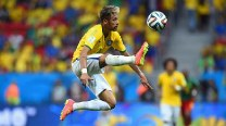 FIFA World Cup 2014 Match In Pics: Cameroon vs Brazil