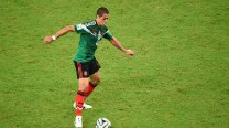Netherlands vs Mexico, FIFA World Cup 2014 Fifty-First Match Preview: Javier Hernandez targets new boss at World Cup