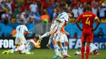 Lionel Messi hails Argentina's best match so far