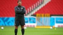 Australia won't sit back against Netherlands, says coach Ange Postecoglou