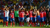 Costa Rica vs Greece: Watch Sony Six TV for Free Live Streaming & Telecast of FIFA World Cup 2014 52nd Match