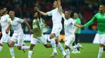 FIFA World Cup 2014 Live Updates, Algeria vs Russia: Game ends 1-1,Algeria reach Round of 16