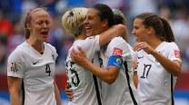 Watch FIFA Women's World Cup 2015 Final highlights – USA beats Japan 5-2!