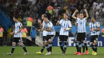 Argentina beat Netherlands on penalties to reach FIFA World Cup 2014 final