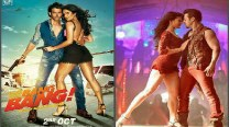 Bang Bang vs Kick: Will Hrithik Roshan be able to cross Salman Khan at the Box Office?