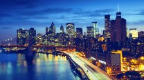 7 Places to Take Your Date in the Big Apple