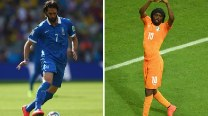 FIFA World Cup 2014, Greece vs Ivory Coast: Key players to watch