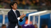 Korea Republic coach Hong Myung-Bo considers future after World Cup exit