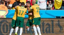 Australia vs Spain, FIFA World Cup 2014 Thirty-Third Match Preview: Encouraged Socceroos smell Spanish blood