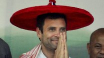 Has Rahul Gandhi conceded defeat? Is he playing for the long haul?