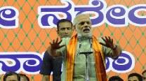Narendra Modi – Spreading more half-truths and falsehoods