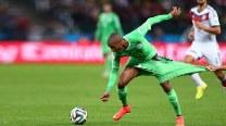 FIFA World Cup 2014 Match In Pics: Germany vs Algeria