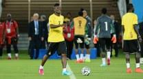 Ghana young team ready for USA, says Asamoah Gyan