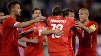 Switzerland vs Ecuador, FIFA World Cup 2014 Ninth Match Preview: Ecuador under Swiss attack