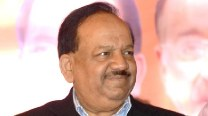 Lok Sabha Elections 2014: Meet your candidate – Dr Harshvardhan, Bharatiya Janata Party, Chandni Chowk