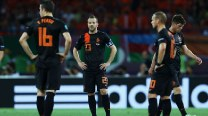 FIFA World Cup 2014 Australia vs Netherlands Live Updates: Netherlands win 3-2
