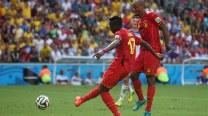 FIFA World Cup 2014 Live Updates, Belgium vs United States: Belgium win 2-1 against USA