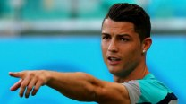 Cristiano Ronaldo – Should Germany worry about the talismanic Portuguese captain?