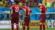 United States vs Portugal: Watch Sony Six TV for Free Live Streaming & Telecast of FIFA World Cup 2014 32nd Match
