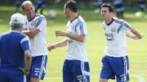 FIFA World Cup 2014 Argentina vs Iran: Argentina win 1-0