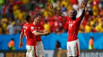 FIFA World Cup 2014 Live Updates, Switzerland vs France: Les Bleus win 5-2 against Switzerland