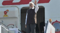 Narendra Modi in Bangladesh: Prime Minister Modi embarks on a historic visit to Bangladesh