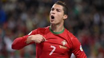 Portugal vs Ghana: Watch Sony Six TV for Free Live Streaming & Telecast of FIFA World Cup 2014 45th Match