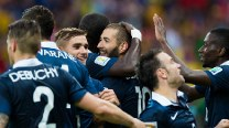 Ecuador vs France: Watch Sony Six TV for Free Live Streaming & Telecast of FIFA World Cup 2014 43rd Match