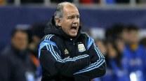 FIFA World Cup 2014: Alejandro Sabella braces Argentina for Belgium threat