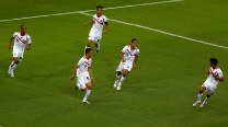 FIFA World Cup 2014 Live Updates, Costa Rica vs Greece: Costa Rica win 5-3 on penalties after a 1-1 draw