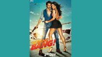 Box office collection: Bang Bang crosses Kick on its first day!
