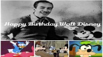 Walt Disney birthday special: Mickey Mouse, Donald Duck – Top 3 fictional characters by the famous cartoonist