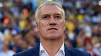 Dream, but the reality is Germany on Friday: Didier Deschamps
