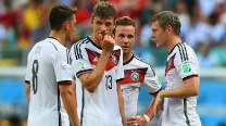 Germany vs Ghana: Watch Sony Six TV for Free Live Streaming & Telecast of FIFA World Cup 2014 28th Match