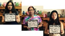 Dartmouth Student Activists Focus Photo Campaign on Asian-American Studies