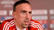 Franck Ribery won't attend France vs Germany clash