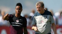 England vs Italy: Will Roy Hodgson start with Raheem Sterling against Italy in Manaus?
