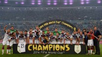 FIFA World Cup 2014: The A-Z of the biggest Football event