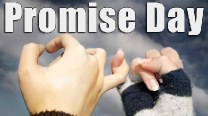 Happy Promise Day 2017: Top 15 promises for couples to make as a gift for Valentine's Day!