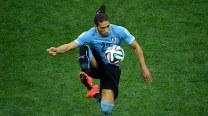 FIFA World Cup 2014 Match In Pics: Uruguay vs England