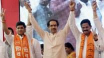 Shiv Sena in absolute shambles