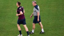 England happy with under-fire Manaus pitch