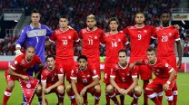 Honduras vs Switzerland: Watch Sony Six TV for Free Live Streaming & Telecast of FIFA World Cup 2014 44th Match
