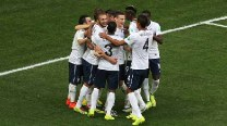 FIFA World Cup 2014: Germany and France end Africa's World Cup hopes to advance