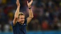 Jurgen Klinsmann enjoys win on 50th game in charge