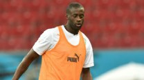 Yaya Toure 'ready to play', says Sabri Lamouchi