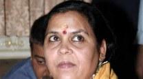 Uma Bharti walks away from Rae Bareli Battle