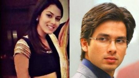 Shahid Kapoor Marriage Shahid Kapoor Engaged See
