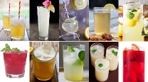 10 Ways To Switch Up Lemonade This Summer
