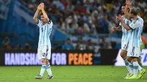 Argentina vs Switzerland: Watch Sony Six TV for Free Live Streaming & Telecast of FIFA World Cup 2014 55th Match